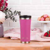 Montii Mega Coffee Cup (480ml)  - Rose