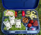 Tapas Yumbox bento lunchbox from The Lunchbox Queen NZ