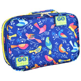 Go Green Insulated Lunch Bag - BAG ONLY (lots of designs)