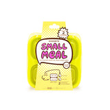 Goodbyn Small Meal + 2 Leakproof Dippers - Yellow. LAST ONE!