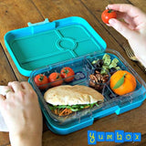 Large Yumbox Tapas - The Lunchbox Queen NZ