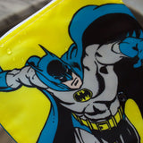 Bumkins Snack/Sandwich Bag 3 Pack - Batman