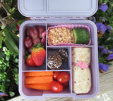 Bento Five Lunchbox - T-Rex (5 compartments)