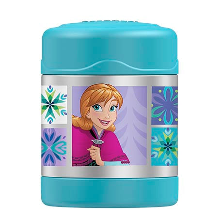 Frozen movie lunch box NZ lunchbox