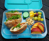 The large Yumbox Tapas bento lunchbox - The Lunchbox Queen NZ