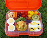 Yumbox Original Bento Lunchbox (6 compartments) – Hollywood Pink