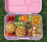 Healthy lunch ideas for kids - The Lunchbox Queen NZ