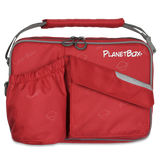 PlanetBox Carry Bag - Rocket Red. MORE COMING SOON!