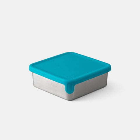PlanetBox ROVER Big Square Dipper - Teal. MORE EXPECTED IN MARCH!