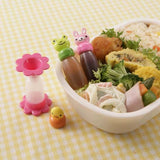 Mini Animal Sauce Bottles (set of 3)