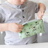 Bumkins reusable washable snack bags NZ