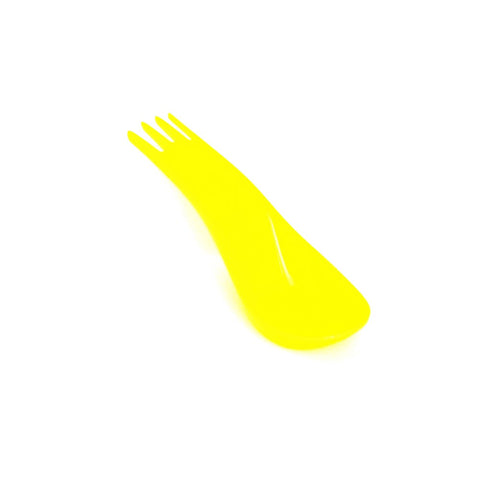 Goodbyn Spork - Yellow