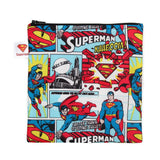 Superman Sandwich Snack Bag NZ