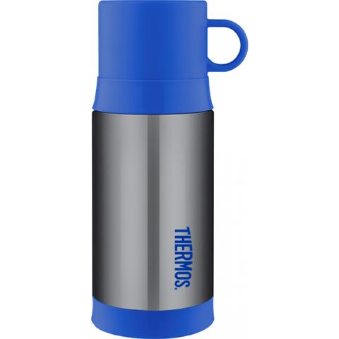 Thermos 355ml Funtainer Flask - Blue Smoke