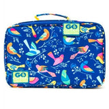 go green large lunchbox set NZ best sale