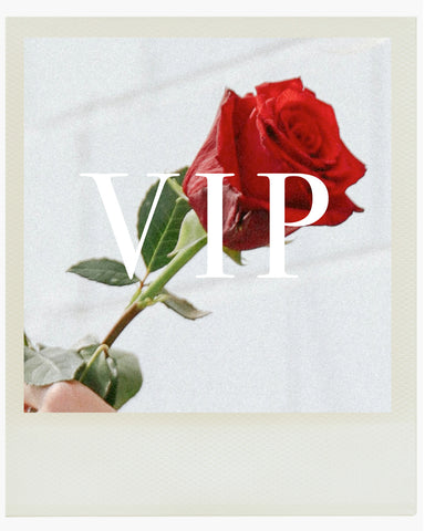 Want to become a Isabelle Quinn VIP?