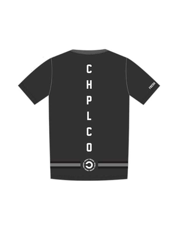 Freshly Pressed x CHPLCO Skate T-shirt