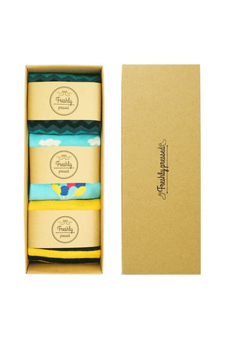 Young at Heart Gift Box