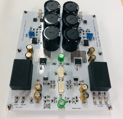 Holton 101 R2 Zero Feedback Pre-Amplifier Board