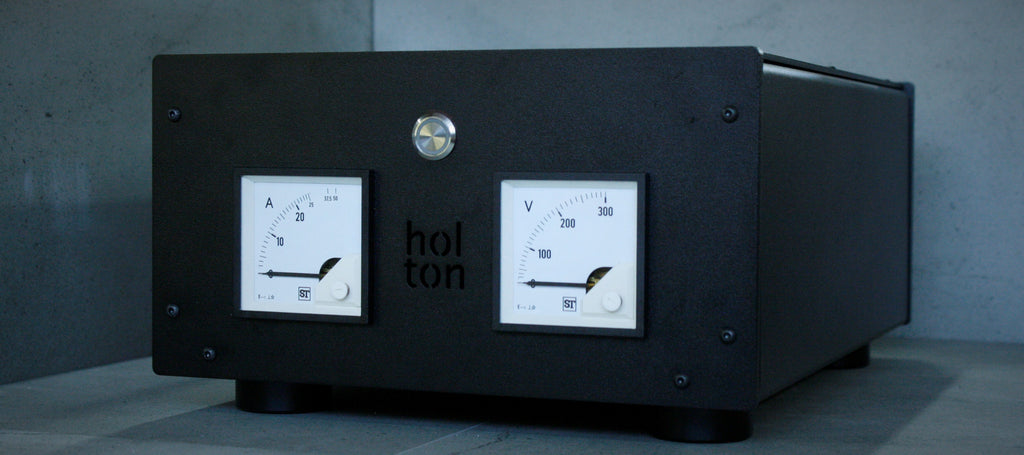 Holton Balanced AC One