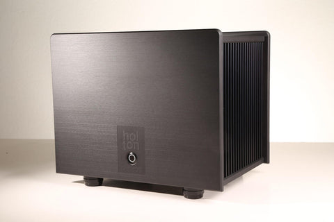 Holton Anteos Stereo Power Amplifier