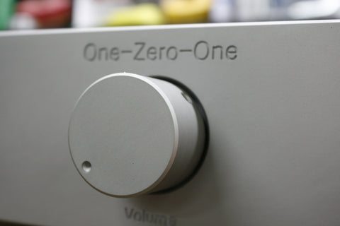 Holton One-Zero-One Pre Amplifier