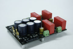 Gain Block One - Single Ended Class A  Pre-Amplifier