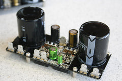 HPA-NXV201PS Mini Mono Block Amplifier