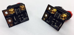 Audio Solid State Relay (HPA-SS/Relay One)