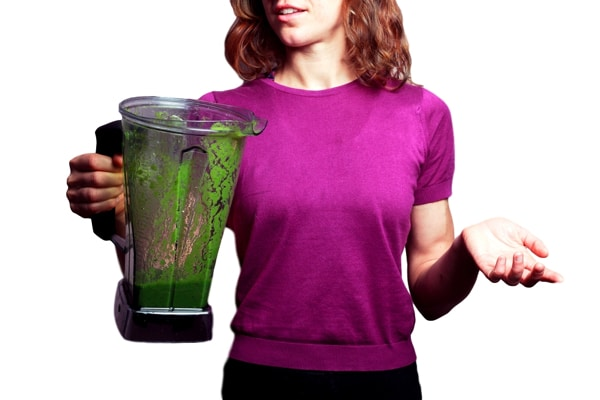 Do Super Greens Help You Lose Weight? #UpgradeYourNutrition #LeanGreens #WeightLoss