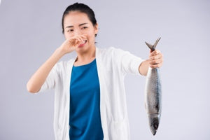 Should Omega 3 Fish Oil Taste Or Smell Fishy