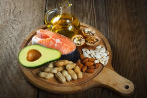 Good Sources Of Omega 3 Fish Oils
