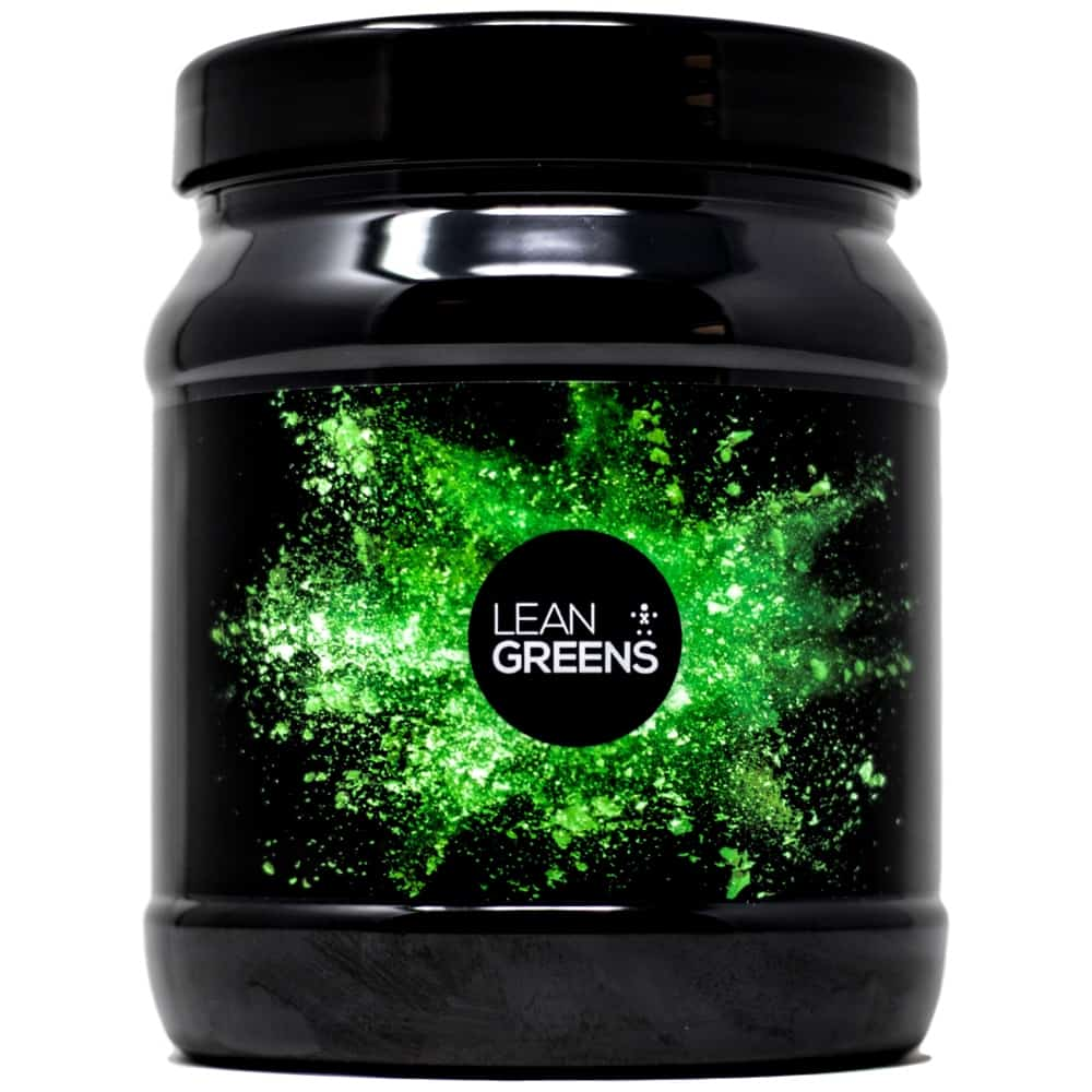 Lean Greens 33 days supply #UpgradeYourNutrition #LeanGreens #SuperGreens