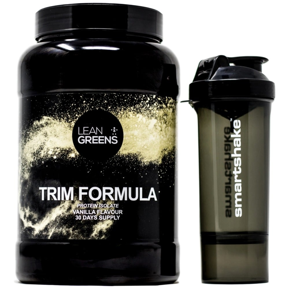 TRIM Formula - Whey Protein Isolate