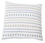 Nova small patterns cushion cover