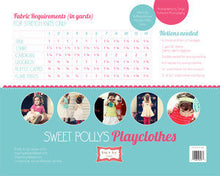 Load image into Gallery viewer, Sweet Polly's Playclothes