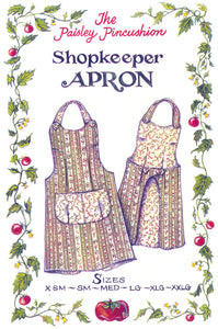 Shopkeeper Apron
