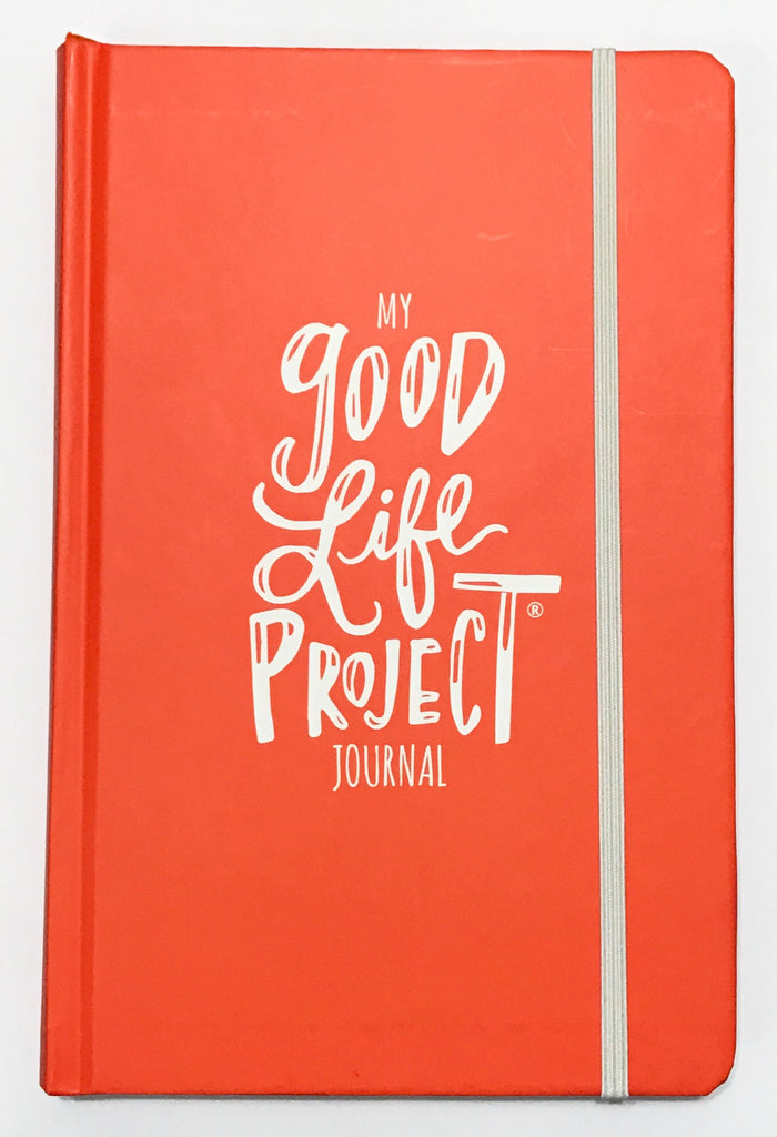 My Good Life Journal