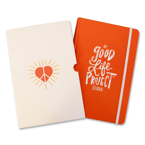 My Good Life Project Journal