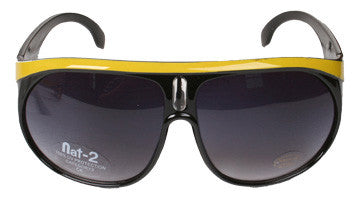 nat-2 x Wu-Tang Eze black yellow Limited Edition (W/M)
