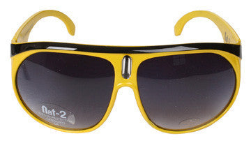 nat-2 x Wu-Tang Eze yellow black Limited Edition (W/M)