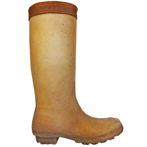 nat-2™ Rugged Prime Hunt Corn brown (W) | 100% waterproof rainboots
