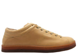 nat-2™ Sleek Low veggie tanned vachetta gum (W/M/X)