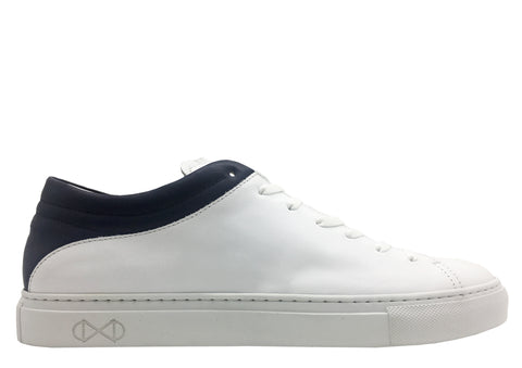 nat-2™ Sleek Low white navy (W/M)