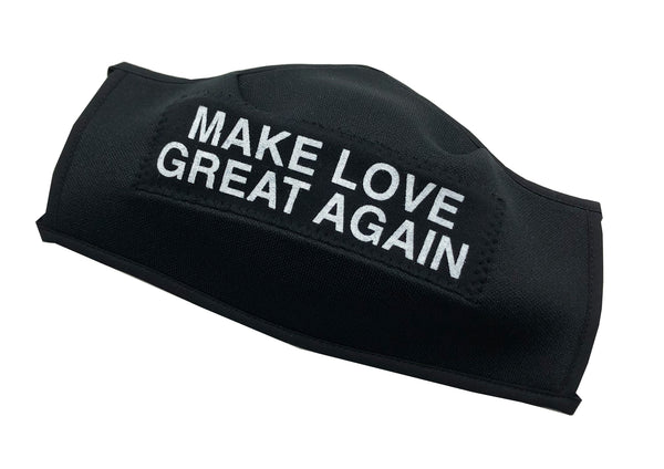 Mask 6 - MAKE LOVE GREAT AGAIN Ltd. Edition