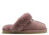 thies 1856 ® Sheepskin Slipper new pink (W)