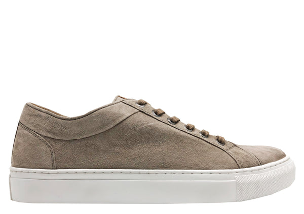 thies ® Veggie Tanned Sneakers stone (M)