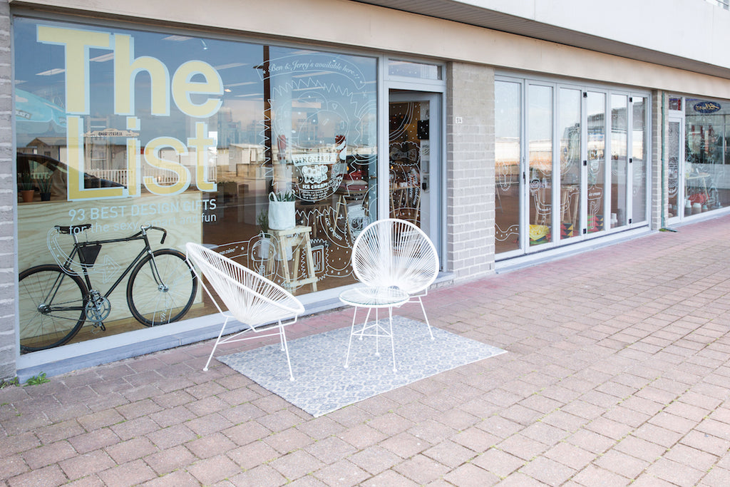 Pop-Up TheList Knokke
