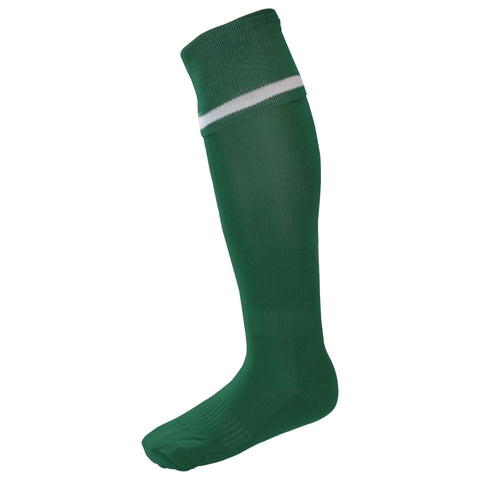 MATCH PLAYING SOCKS BLACK - Korfball