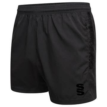 DUAL SHORT - PERFORMANCE GYM SHORT (Mens)